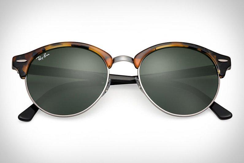 gafas de sol ray ban titanium
