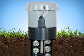 refrigerador-ecool-enfria-cervezas-bajo-tierra