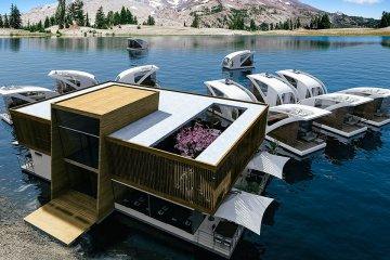 hotel-flotante